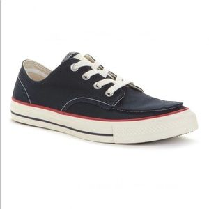 Converse Chuck Taylor All Star Classic Boat Shoes